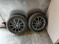 Bridgestone Dueler H/P Sport, 225 /55 R17