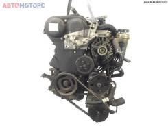 Двигатель Ford Focus II, 2005, 1.4 л, бензин (ASDA)