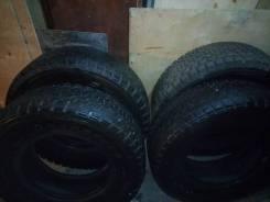Dunlop Grandtrek, 275-70 R16