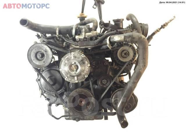 Двигатель Nissan Terrano II R20, 1998, 2.7 л, дизель (TD27Ti)