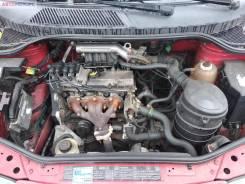 Двигатель Renault Scenic I, 1997, 1.6 л, бензин (K7M702)