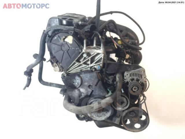 Двигатель Citroen Xantia, 1995, 1.6 л, бензин (BFZ, TU5JP)