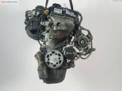 Двигатель Toyota Yaris, 2006, 1 л, бензин (1KR-FE)