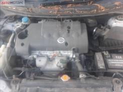 Двигатель Nissan Primera P12, 2004, 1.8 л, бензин (QG18DE)