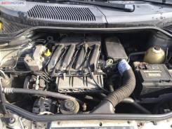Двигатель Renault Scenic I, 2000, 1.6 л, бензин (K4M700)