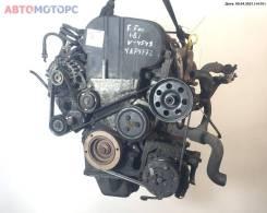 Двигатель Ford Focus I (1998-2005) 2000, 1.8 л, Бензин (EYD)
