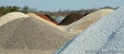 Доставка песка, щебня, пгса, гравия, отсева