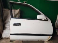 Продам дверь правую переднюю в сборе Cresta gx81