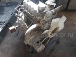 Двигатель на Iseki E3AE1