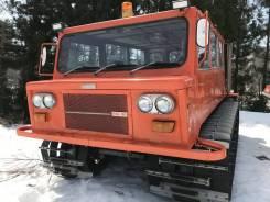 Ohara SM30D. Продам снегоболотоход Ohara SM30, 2 500куб. см., 2 100кг.