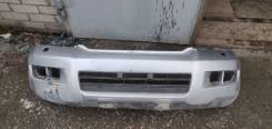 Продам бампер передний на TLC Prado 120