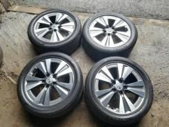 Комплект колес R17 Nissan Leaf AZE0