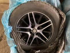 Колеса Bridgestone 195/65 R15