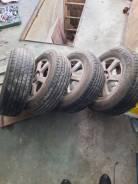Dunlop 205/70R15, Dunlop 205/70/15
