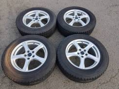 Зимние колёса Dunlop Winter Maxx sj8 225/65R17