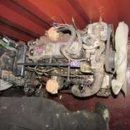 Двигатель на Iseki E4CC