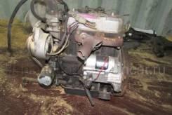 Двигатель на Iseki E383