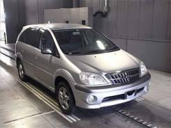 Бампер передний, цвет 1CO, Toyota Nadia 2002, ACN10H, #CN1#H, 1Azfse