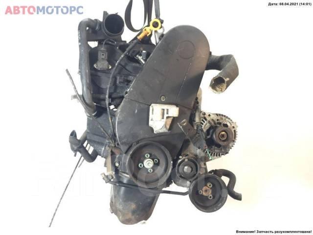 Двигатель Skoda Felicia 1998, 1.6 л, Бензин (AEE)