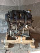 Двигатель 21179 Vesta/X-RAY
