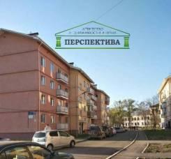 2-комнатная, улица Шишкина 17. 8 км, агентство, 46,9кв.м. Дом снаружи