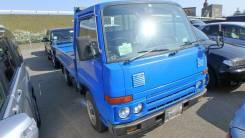 Atlas. AMF22 4WD TD27 Реальный пробег ! Аукционник во Владивостоке, 2 700куб. см., 1 500кг., 4x4