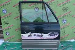 Дверь передняя правая Hyundai Galloper (97-03) в сборе