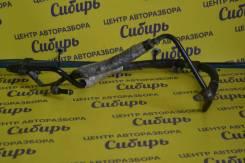 Трубка гидроусилителя б/у Porsche Cayenne 2006 [95534745100] 95534745100