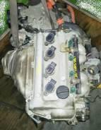 Двигатель 1NZ-FXE Toyota Prius nhw20 контрактный оригинал 95т. км
