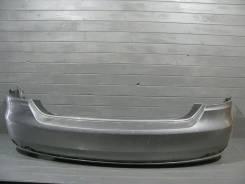 Бампер задний Volkswagen Polo (612, 602) с 2015
