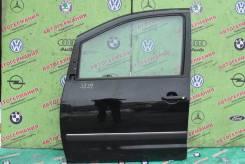 Дверь передняя левая Volkswagen Sharan 00-06г голое железо