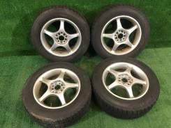Комплект колес 215/60R16 Dunlop Graspic DS1 зима