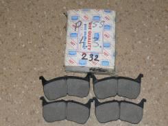 Тормозные колодки Mazda PF-5155 G030-49-280B