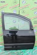 Дверь передняя правая Volkswagen Sharan 00-06г голое железо