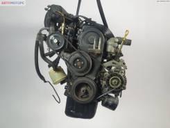 Двигатель Hyundai Accent (1994-1999) 1997, 1.3 л, Бензин (G4EH)