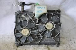 Радиатор охлаждения ( под МКПП) Suzuki Escudo TD54W J20A 2006 г
