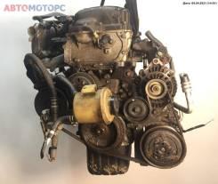 Двигатель Nissan Primera P11 (1999-2002) 1999, 1.8 л, Бензин (QG18DE)