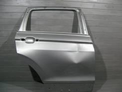 Дверь задняя правая Volkswagen Tiguan (AD1) c 2017