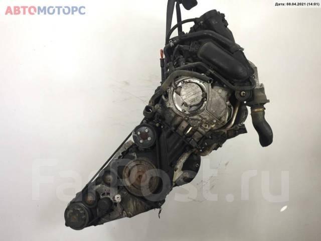 Двигатель Mercedes W168 (A) 2001, 1.7 л, Дизель (668942, OM668.942)