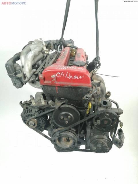 Двигатель Mazda 323 (1994-1998) BA 1997, 1.5 л, Бензин (Z5)