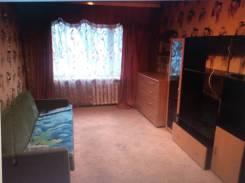2-комнатная, переулок Ботанический 5. 4 км, частное лицо, 48,0кв.м.