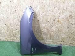 Крыло переднее правое Hyundai Solaris RB
