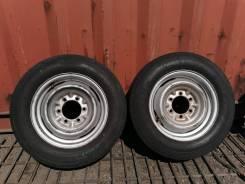 Dunlop Enasave SP LT38, 195/70 R15