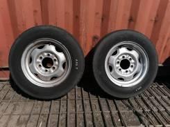 Dunlop Enasave SP LT38, LT 175/80 R15