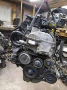 Двигатель 2SZ-FE Установка Гарантия Документы