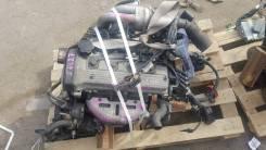 Двигатель 4EFE kat Corolla EE102 пробег 80т. км.