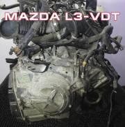 АКПП Mazda L3-VDT | Установка Гарантия Кредит