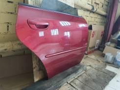 Дверь задняя правая 33J Subaru Legacy