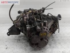МКПП 5-ст. Hyundai Santa Fe (2006-2012) 2007, 2.2 л, Дизель