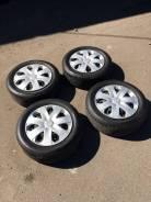 Колеса Honda Bridgestone Nextry Ecopia 185/60 R15 в Чите
